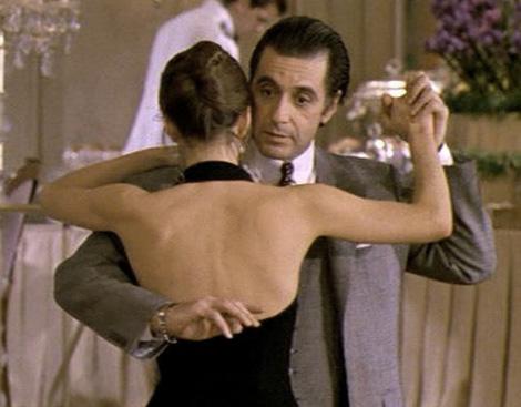 Танго Por Una Cabeza - музыка из фильма «Запах женщины» (скачать бесплатно mp3)