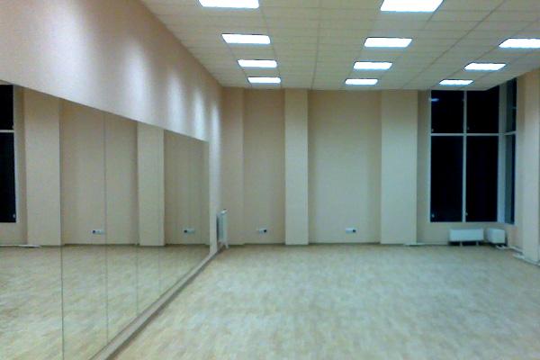 Правила оборудования танцевального зала