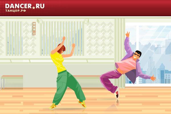 Как правильно выбрать школу танцев