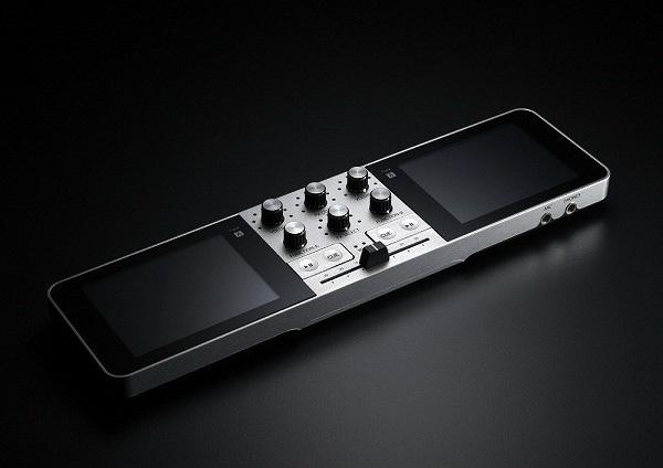 Портативный диджей пульт Portable DJ – танцевальная вечеринка в кармане!