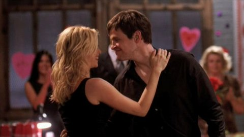 «Любовь и танцы» – прекрасный фильм о свинге