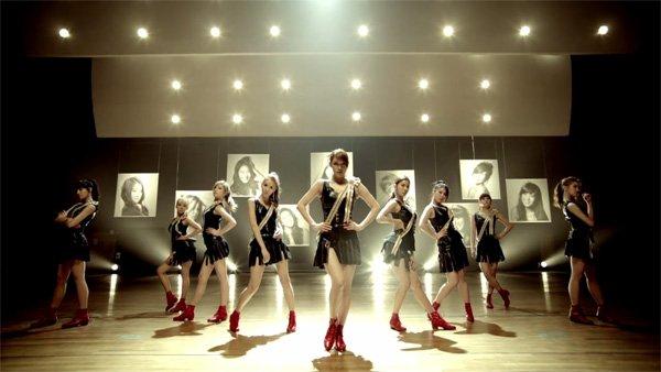 Корейские танцы современные обучение - 88