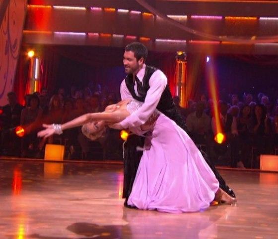 Танец-вихрь – фокстрот