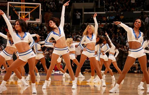 Черлидинг: спорт и танец