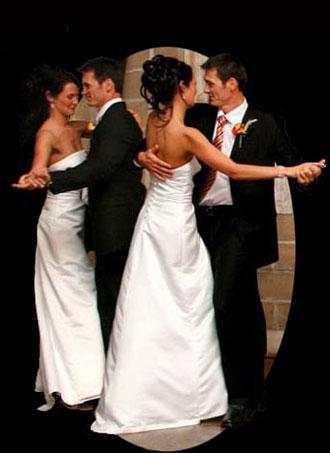 Постановка свадебного танца. Урок третий. Работа над ошибками