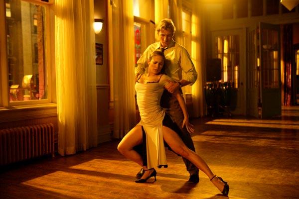 Фильм «Давайте потанцуем» придаст вам вдохновение для занятия танцами