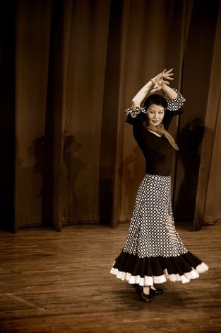 Характеристика испанского национального танца (фото, видео)