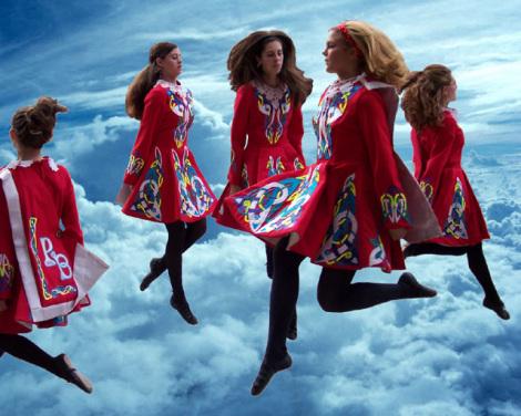 Многообразие видов ирландских танцев (фото, видео)