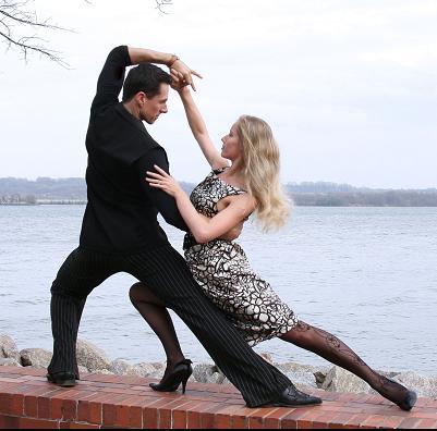 Аргентинское танго – танец людей, влюбленных в жизнь (фото, видео)