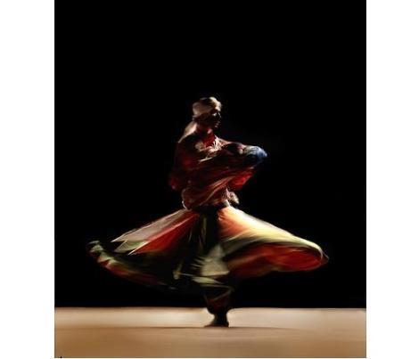 Национальный колорит египетских танцев (фото, видео)