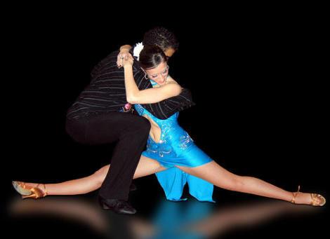 Очаровательный кубинский танец мамбо (фото, видео)