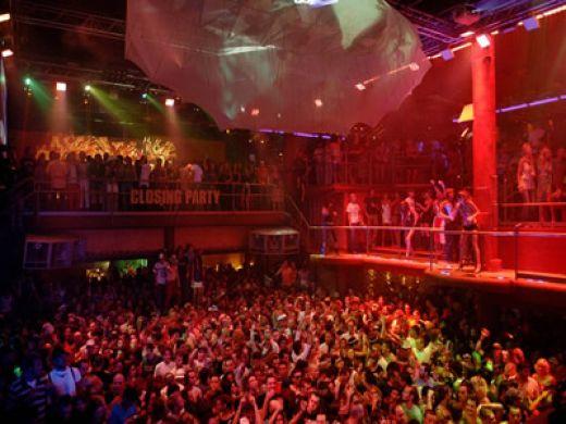 Лучшие танцевальные клубы мира
