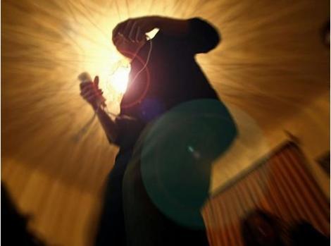Новый Dance Dance Revolution от Konami (фото, видео)