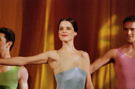 Лучшие танцевальные фильмы в истории (фото, видео)