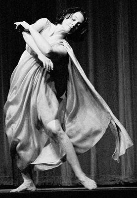 Несколько слов об Айседоре Дункан и танце «модерн» (фото, видео)