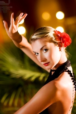 Как избавиться от стеснения в танце? Совет второй