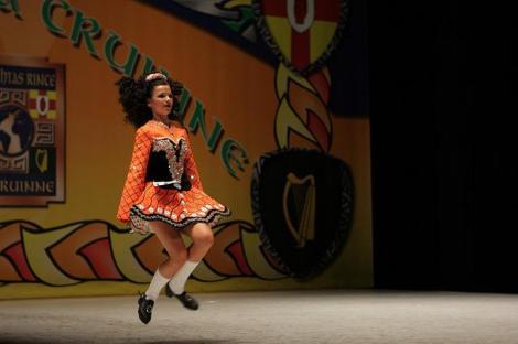 Первые шаги в современных танцах (фото, видео)