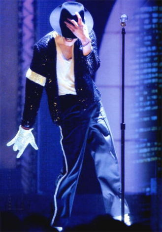 Легендарная лунная походка Майкла Джексона (фото, видео): http://www.4dancing.ru/blogs/200510/178/