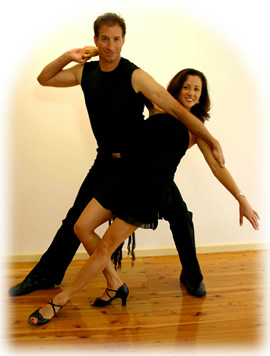 Знакомство с американским танцем джайв (фото, видео)
