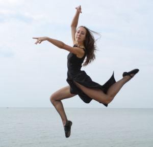 Основные танцевальные понятия и терминология
