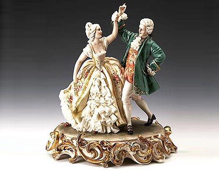 Менуэт – от королевских балов до современных танцплощадок