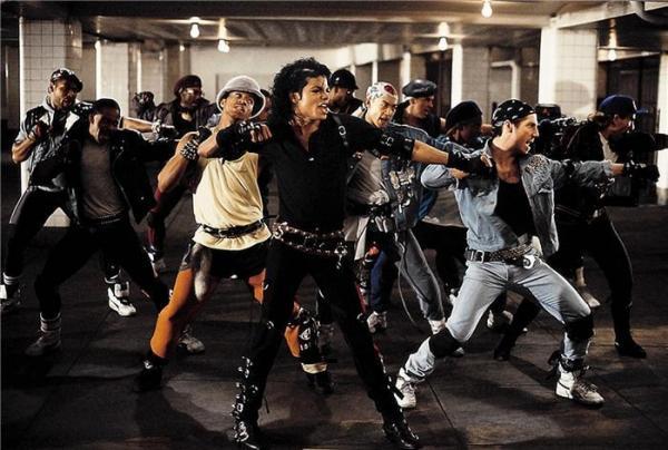 25 июня - день памяти Майкла Джексона