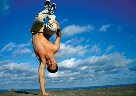 Капоэйра – борьба и танец сливаются воедино (фото, видео)