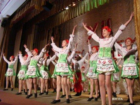 Танцевальный фестиваль «Крылья Магриба» (фото, видео)