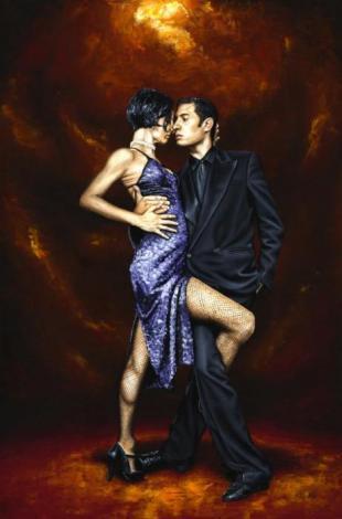Краткий обзор существующих стилей современного танго (фото, видео)