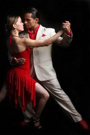 Танго – танец длиною в целую жизнь (фото, видео)
