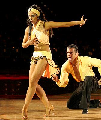 Ча-ча-ча – поговорите на языке танца (фото, видео)
