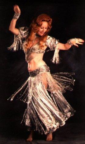 Онлайн-обучение танцу живота (belly dance). Занятие второе (фото, видео)