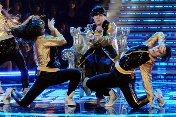 Короли танцпола – шоу продолжается