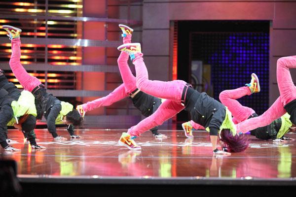 Beat Freaks – лучший женский танцевальный коллектив США