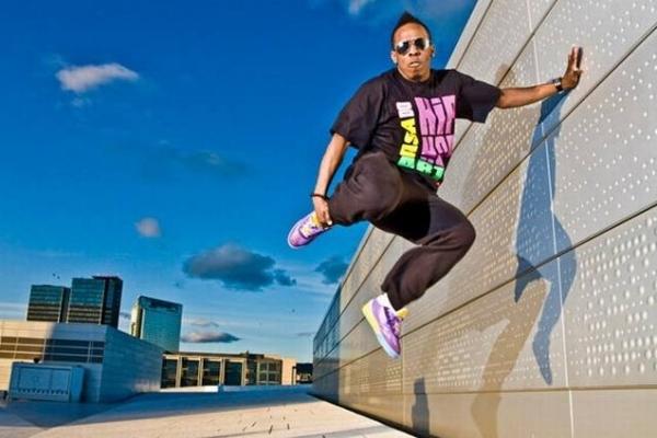 Калиф Селлерс – интервью легендарного танцора хип-хоп