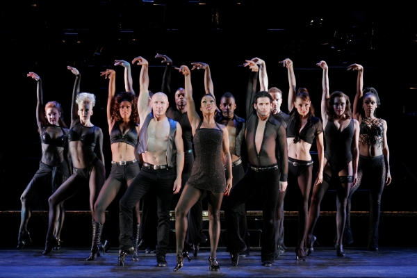 Мюзикл и танцевальное искусство