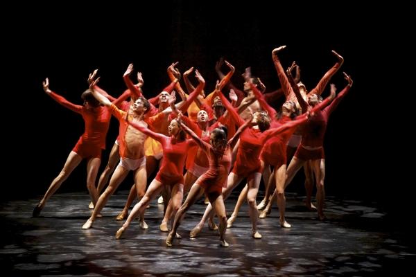 Complexions Contemporary Ballet – танец как искусство