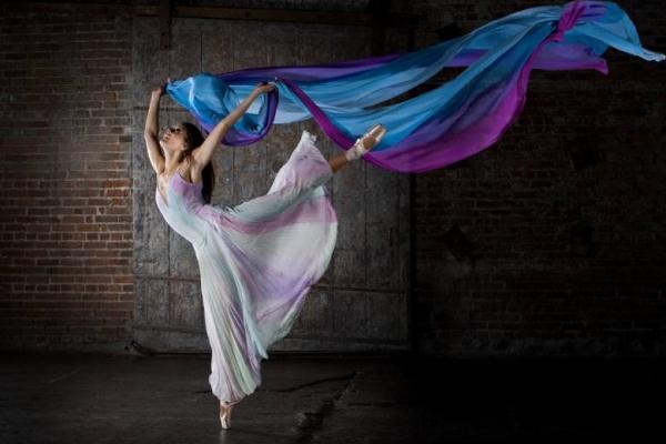 29 апреля – Международный день танца!