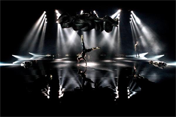 Фестиваль современного танца в Куопио