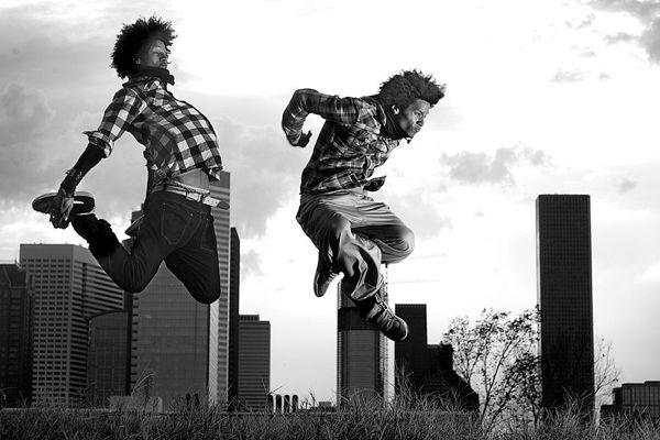 Experimental hip-hop - рождение нового стиля