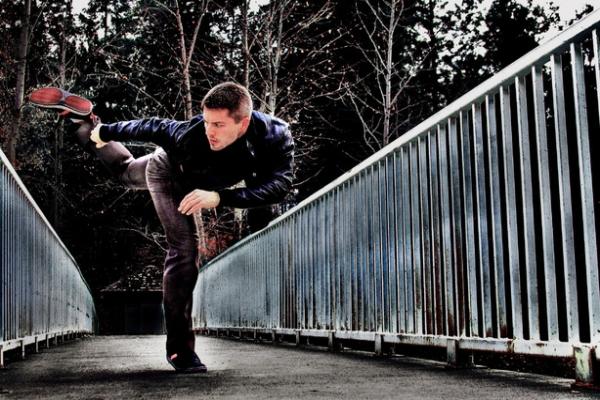 Move: the company – коктейль из современного танца и балетного искусства