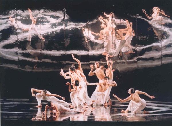 Nederlands Dans Theatre – визитная карточка Нидерландов