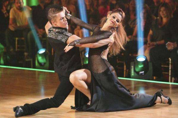 Пасодобль - испанский народный танец