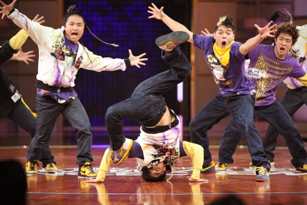 Шоу Короли Танцпола 2013 Смотреть Онлайн