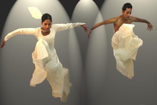 «Rhythmosaic Dance Company» - мастера смешения стилей