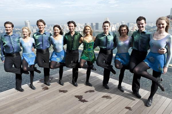 Riverdance - ирландское чудо