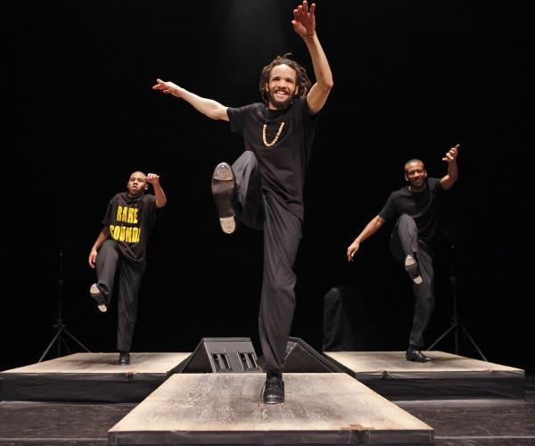 Сэвион Гловер - золотые ноги мира