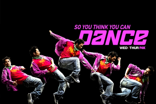 So You Think You Can Dance – бессмертное шоу