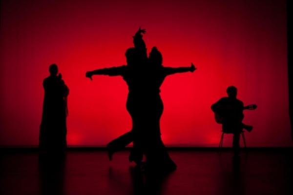 Краткий обзор испанских народных танцев