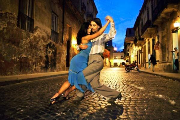 Интересные факты или что мы знаем о танго?